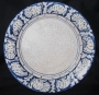 Dedham Plate