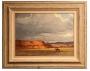 Robert Leroy Knudson Oil Painting