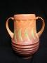 Roseville Falline Vase