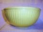 Yellowware Bowl