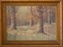 Bryan Tarlton Oil Painting
