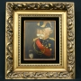 Charles Bragg Oil Painting