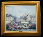 Jean Pierre Dubord Oil Painting