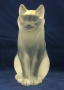 Lalique Cat
