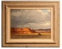 Robert Leroy Knudson Oil Painting