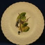 Set of 6 Birds of America Plates