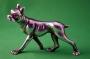 Sterling Silver Dog