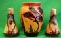 Weller Sicard Vases